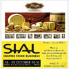 Flegga Creamery will be at Sial Exhibition, in Paris