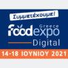 We participate in Foodexpo Digital 2021
